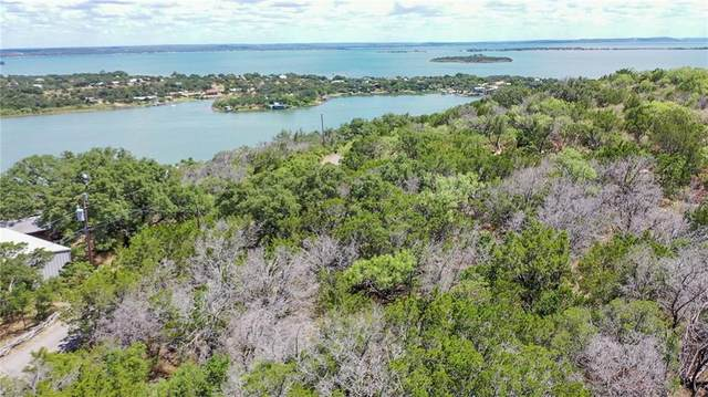 Lot 17 & 18 Ed Low Dr, Burnet, TX 78611 (#3864433) :: Ben Kinney Real Estate Team