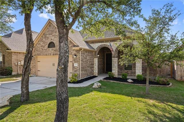 2808 Granite Hill Dr, Leander, TX 78641 (#3864626) :: The Perry Henderson Group at Berkshire Hathaway Texas Realty