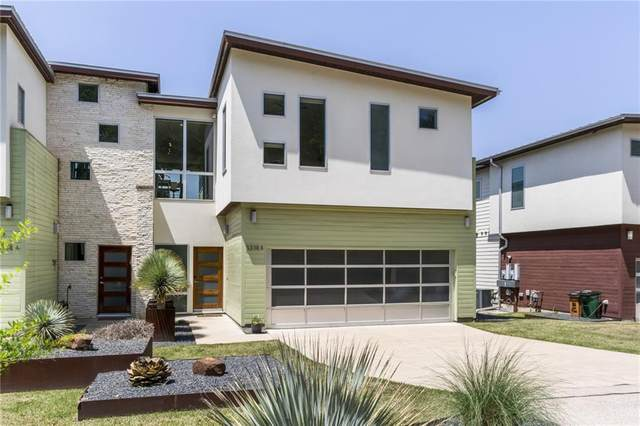 3314 Westhill Dr B, Austin, TX 78704 (#3865237) :: Azuri Group | All City Real Estate