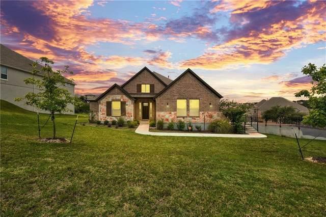 9200 Stratus Dr, Dripping Springs, TX 78620 (#3865657) :: Papasan Real Estate Team @ Keller Williams Realty