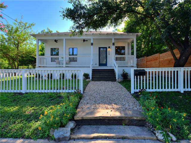 1700 Ulit Ave, Austin, TX 78702 (#3865775) :: The Heyl Group at Keller Williams
