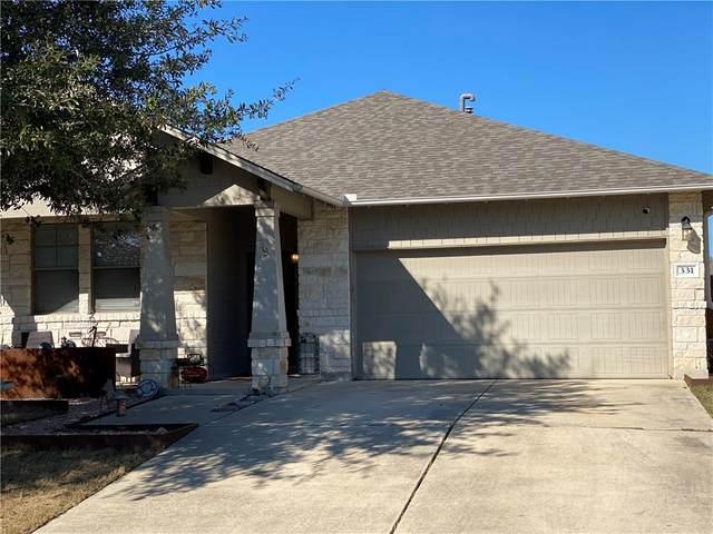 331 Rosemary Holw, Buda, TX 78610 (#3866234) :: Zina & Co. Real Estate