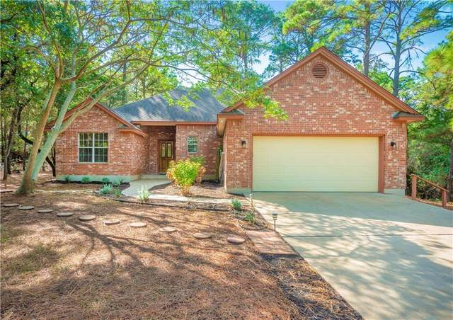 114 Wainee Dr, Bastrop, TX 78602 (#3866782) :: The Summers Group