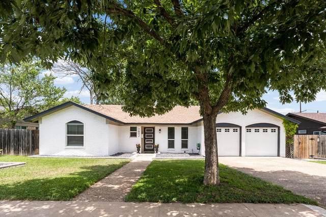 1602 Thornridge Rd, Austin, TX 78758 (#3867291) :: Papasan Real Estate Team @ Keller Williams Realty