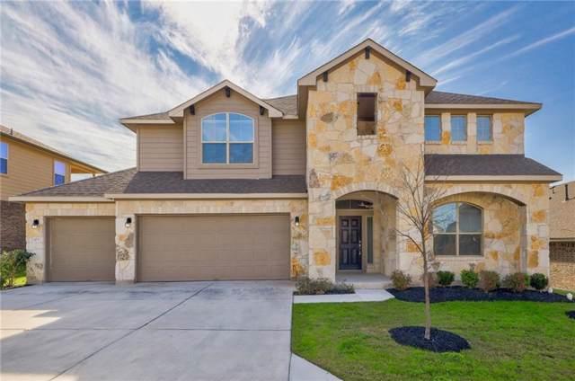 2303 Klamath Walk, Austin, TX 78754 (#3867401) :: The Perry Henderson Group at Berkshire Hathaway Texas Realty