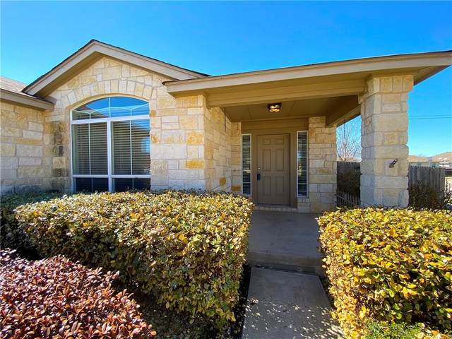 302 Altamont St, Hutto, TX 78634 (#3867592) :: RE/MAX IDEAL REALTY