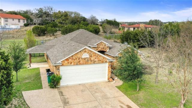 20104 Bunker Cv, Lago Vista, TX 78645 (#3868663) :: Papasan Real Estate Team @ Keller Williams Realty