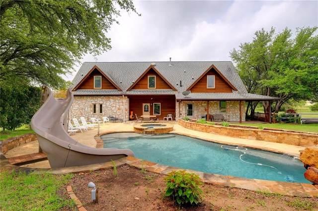 423 Mustang Mesa, Liberty Hill, TX 78642 (#3868738) :: Zina & Co. Real Estate