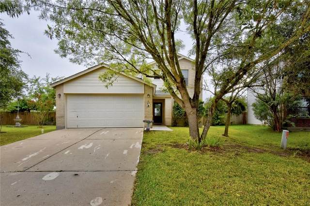 201 Windridge Dr N, Lockhart, TX 78644 (#3869576) :: The Summers Group