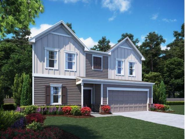 6304 Routenburn St, Austin, TX 78754 (#3869652) :: Papasan Real Estate Team @ Keller Williams Realty
