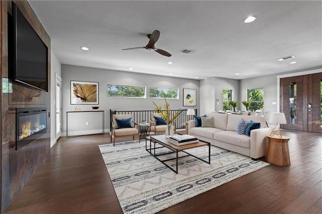 600 Whispering Hollow Cir, Point Venture, TX 78645 (#3869747) :: Ben Kinney Real Estate Team