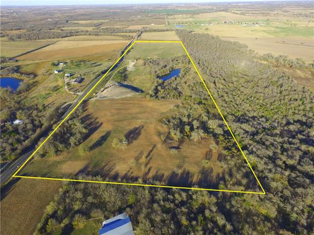10521 Bitting School Rd, Manor, TX 78653 (#3871158) :: The Perry Henderson Group at Berkshire Hathaway Texas Realty