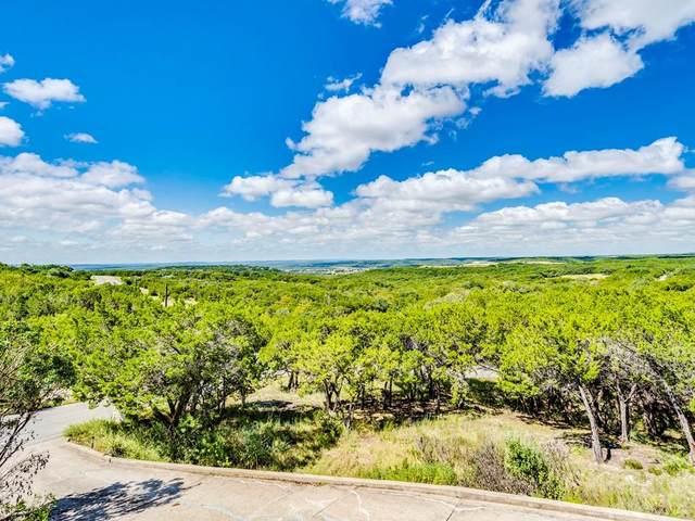 8435 Briar Wood Cir, Lago Vista, TX 78645 (#3871345) :: Watters International