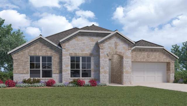 2333 Bridges Ranch Rd, Georgetown, TX 78628 (#3871412) :: The Perry Henderson Group at Berkshire Hathaway Texas Realty