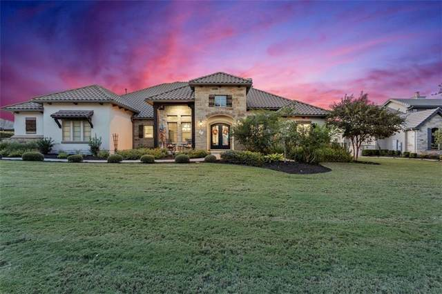 113 Fishspear Ln, Georgetown, TX 78628 (#3871904) :: The Summers Group