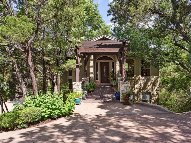 6102 Diamond Head Dr, Austin, TX 78746 (#3872701) :: Austin Portfolio Real Estate - The Bucher Group