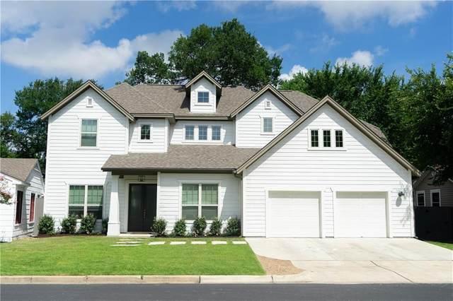 2400 Winsted Ln, Austin, TX 78703 (#3873169) :: Papasan Real Estate Team @ Keller Williams Realty