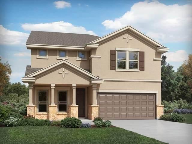 5732 Toscana Trce, Round Rock, TX 78665 (#3873663) :: RE/MAX Capital City