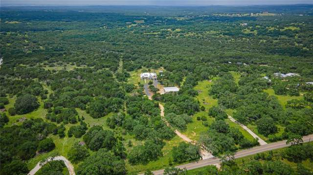 461 Hugo Rd, San Marcos, TX 78666 (#3874001) :: Papasan Real Estate Team @ Keller Williams Realty