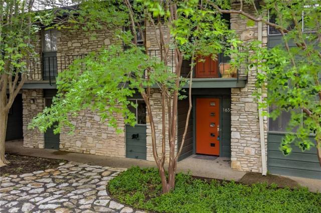 1304 Mariposa Dr #163, Austin, TX 78704 (#3874033) :: Ana Luxury Homes
