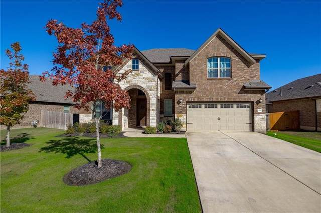 821 Expedition Way, Round Rock, TX 78665 (#3875018) :: 12 Points Group