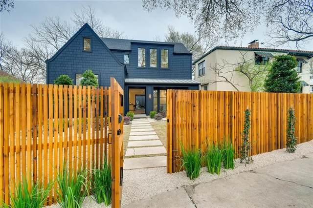 1709 Travis Heights Blvd, Austin, TX 78704 (#3875261) :: Umlauf Properties Group