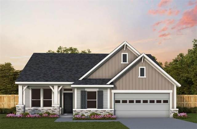 154 Samuel Blair Pass, Bastrop, TX 78602 (#3875790) :: Papasan Real Estate Team @ Keller Williams Realty