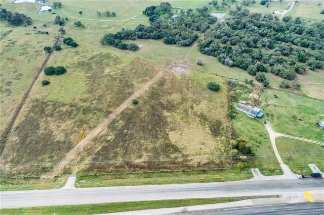 TBD (+/- 63 Acres) E Highway 290, Giddings, TX 78942 (#3875961) :: The Perry Henderson Group at Berkshire Hathaway Texas Realty