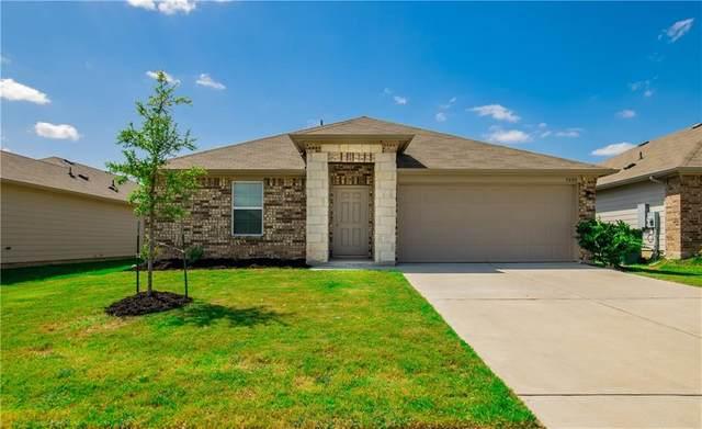 5808 Shanjia Dr, Austin, TX 78724 (#3877038) :: Papasan Real Estate Team @ Keller Williams Realty