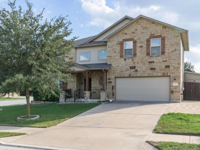 509 Brown Juniper Way, Round Rock, TX 78664 (#3877234) :: The Smith Team