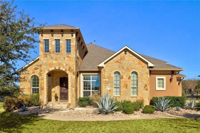 17101 Rush Pea Cir, Austin, TX 78738 (#3877679) :: The Perry Henderson Group at Berkshire Hathaway Texas Realty