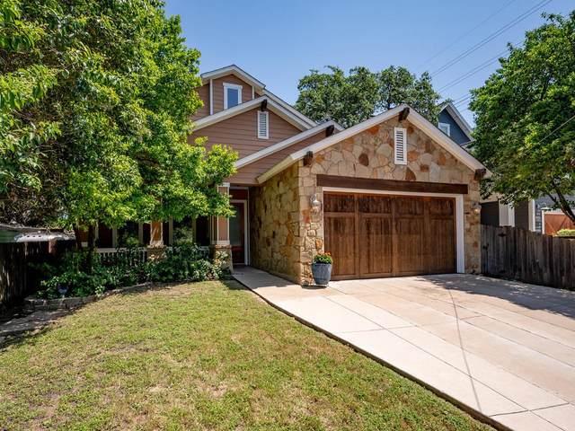 1002 S Brodie St N, Austin, TX 78704 (#3877798) :: Papasan Real Estate Team @ Keller Williams Realty