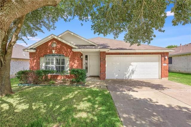 3416 Yogi Berra Way, Round Rock, TX 78665 (#3877860) :: The Perry Henderson Group at Berkshire Hathaway Texas Realty