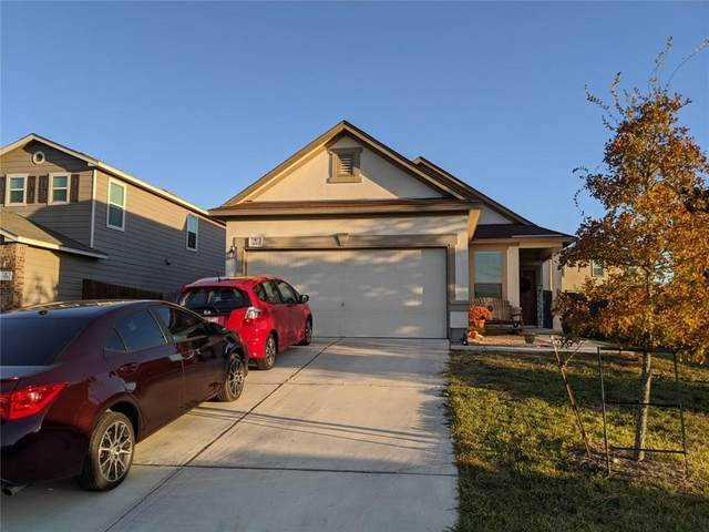 360 New Bridge Dr, Kyle, TX 78640 (#3877873) :: The Summers Group