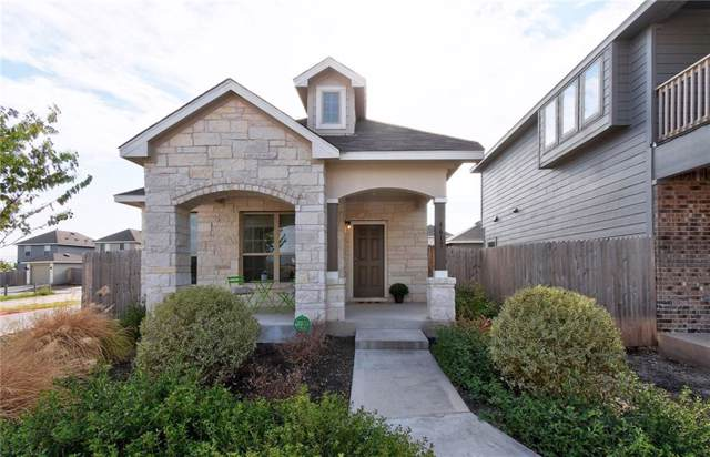 4617 Graceful Ln #502, Austin, TX 78725 (#3877957) :: Ana Luxury Homes