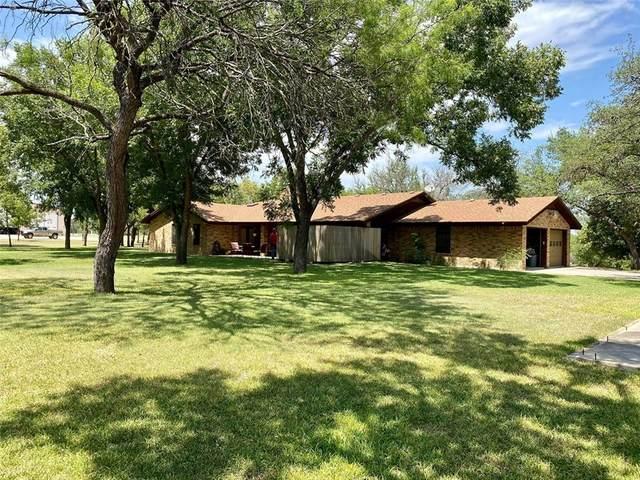 500 N Willis St, Lampasas, TX 76550 (MLS #3878969) :: Brautigan Realty