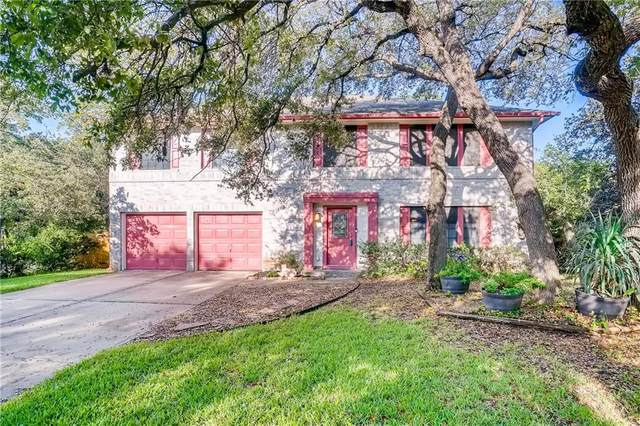 13100 Overton Pass, Austin, TX 78729 (#3879091) :: Papasan Real Estate Team @ Keller Williams Realty
