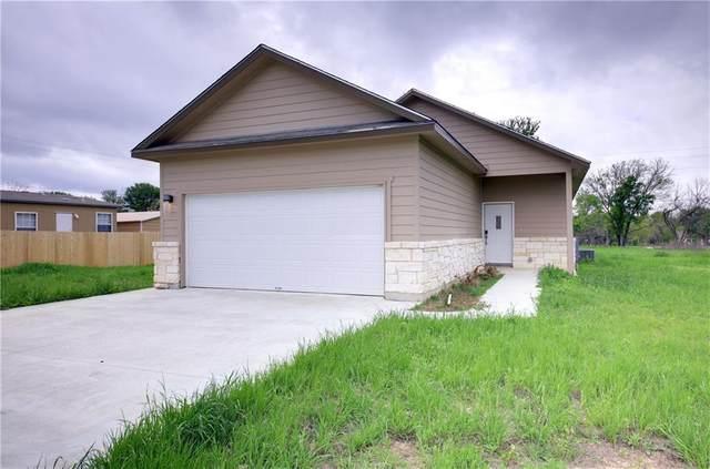 107 Sierra Rosa Dr, Cedar Creek, TX 78612 (#3879274) :: Zina & Co. Real Estate