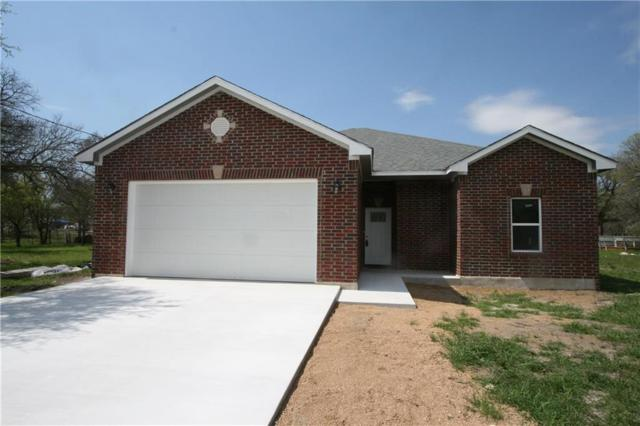 1409 Shady Forest Dr, Granite Shoals, TX 78654 (#3879414) :: 12 Points Group