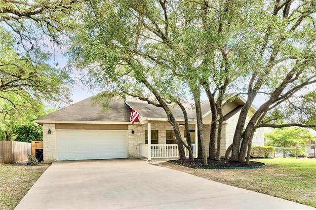 14712 Foy Dr, Austin, TX 78734 (#3879494) :: R3 Marketing Group