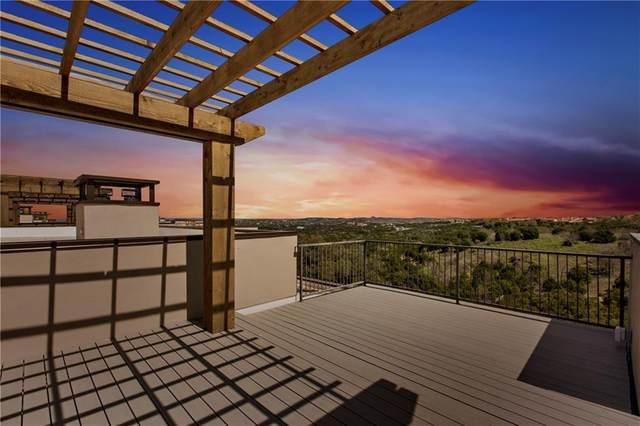 8200 Southwest Pkwy #102, Austin, TX 78735 (#3880030) :: Papasan Real Estate Team @ Keller Williams Realty