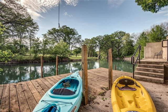 2247 Gruene Rd, New Braunfels, TX 78130 (#3880121) :: Ben Kinney Real Estate Team