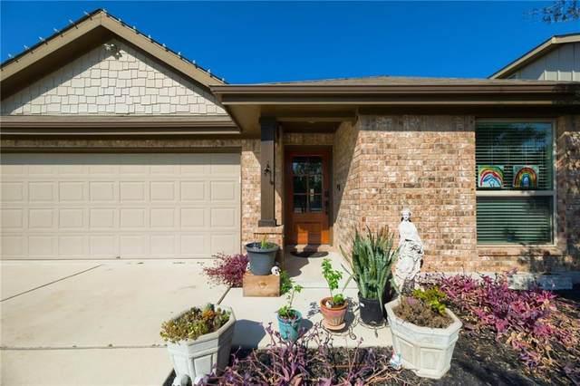 571 Dragon Ridge Rd, Buda, TX 78610 (#3880796) :: Papasan Real Estate Team @ Keller Williams Realty
