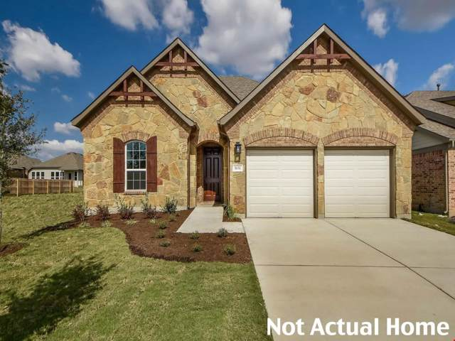 2306 Ambling Stra, Georgetown, TX 78628 (#3880806) :: Papasan Real Estate Team @ Keller Williams Realty