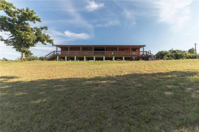 1895 Ranch Road 1, Stonewall, TX 78671 (#3882163) :: Papasan Real Estate Team @ Keller Williams Realty