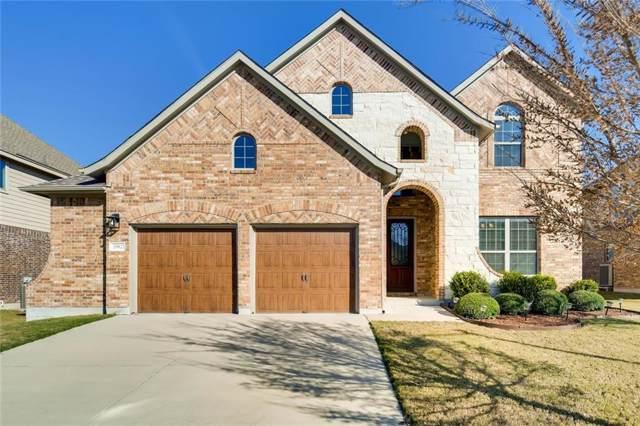 2912 Fresh Spring Rd, Pflugerville, TX 78660 (#3882239) :: Douglas Residential