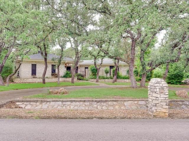 404 Duck Lake Dr, Lakeway, TX 78734 (#3882947) :: R3 Marketing Group