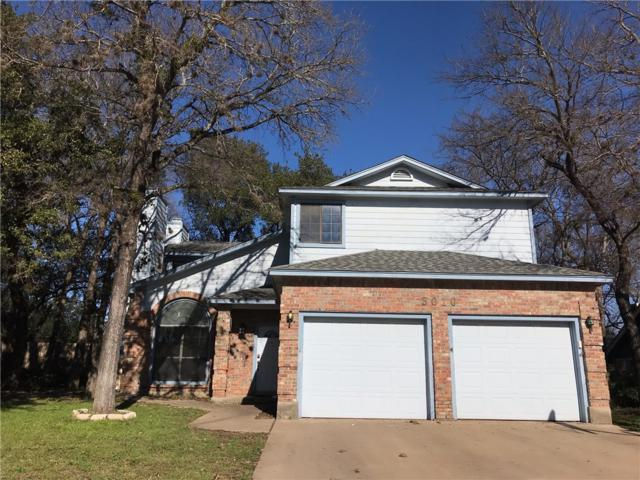 3010 Overland St, Round Rock, TX 78681 (#3883797) :: Austin Portfolio Real Estate - The Bucher Group