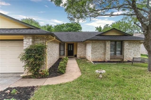 11311 Stormy Ridge Rd, Austin, TX 78739 (#3884834) :: Realty Executives - Town & Country