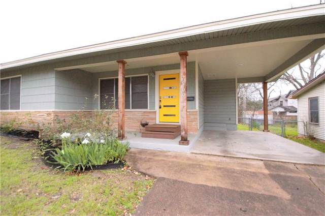 2509 Givens Ave, Austin, TX 78722 (#3885192) :: The Perry Henderson Group at Berkshire Hathaway Texas Realty